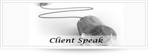 Client Speak